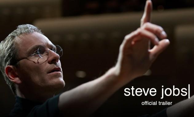 Michael Fassbender da vida a Steve Jobs en nueva cinta