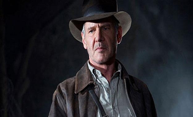 """Actor Harrison Ford confirma la fecha del inicio de rodaje de """"Indiana Jones 5"""""""