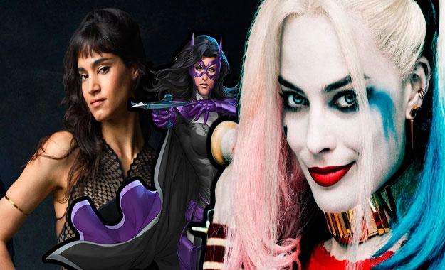 DC Films alista nuevos proyectos para los próximos años