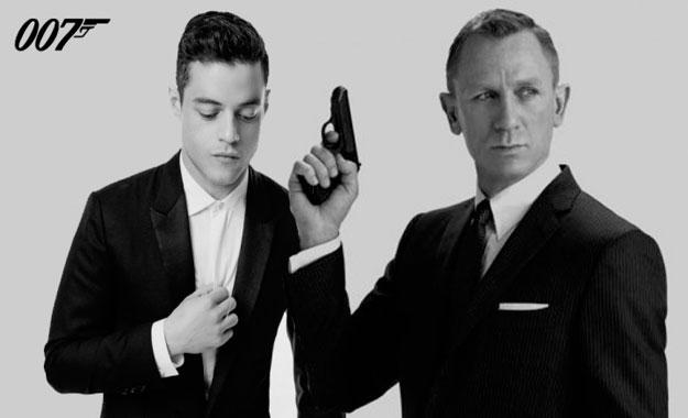 """Presentan el nuevo tráiler de """"No time to die"""" la nueva película de James Bond"""