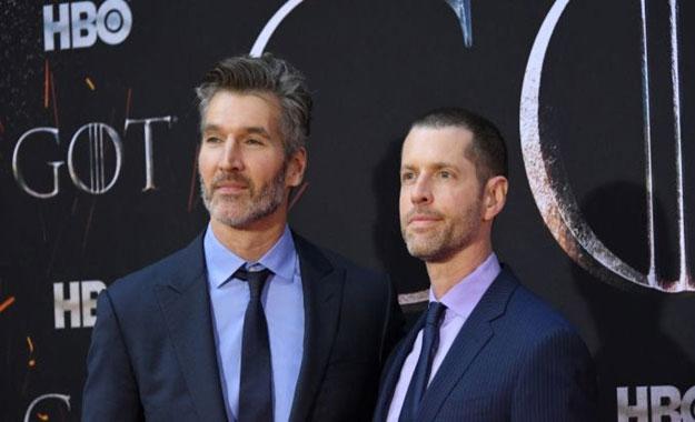 Los creadores de «Game of Thrones» abandonan el proyecto de «Star Wars»
