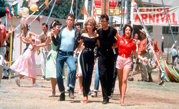 HBO producirá la serie «Rydell High» de la mítica película musical «Grease»