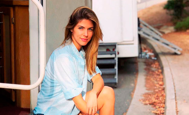 La nueva película de Carlos Cuarón tendrá en su reparto a la actriz peruana Stephanie Cayo